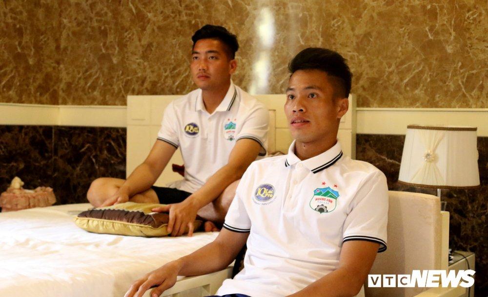 Cau thu HAGL am tham tiep lua cho U23 Viet Nam hinh anh 3