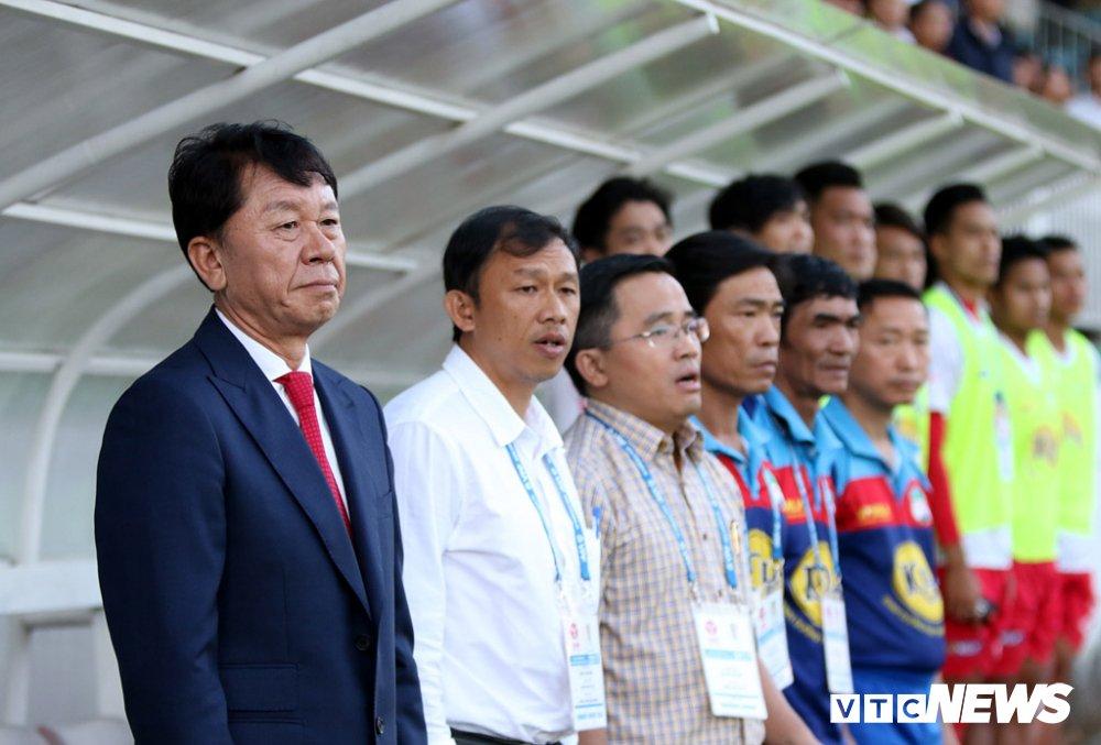 Ban than HLV Park Hang Seo: 'Bong da Viet Nam du kha nang o top dau chau A' hinh anh 2