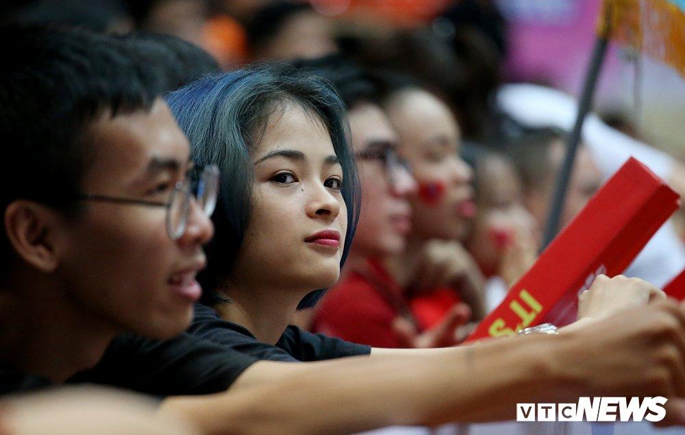 Anh: Nhung bai nhay cuc dep tai Dance Battle VUG 2018 hinh anh 15