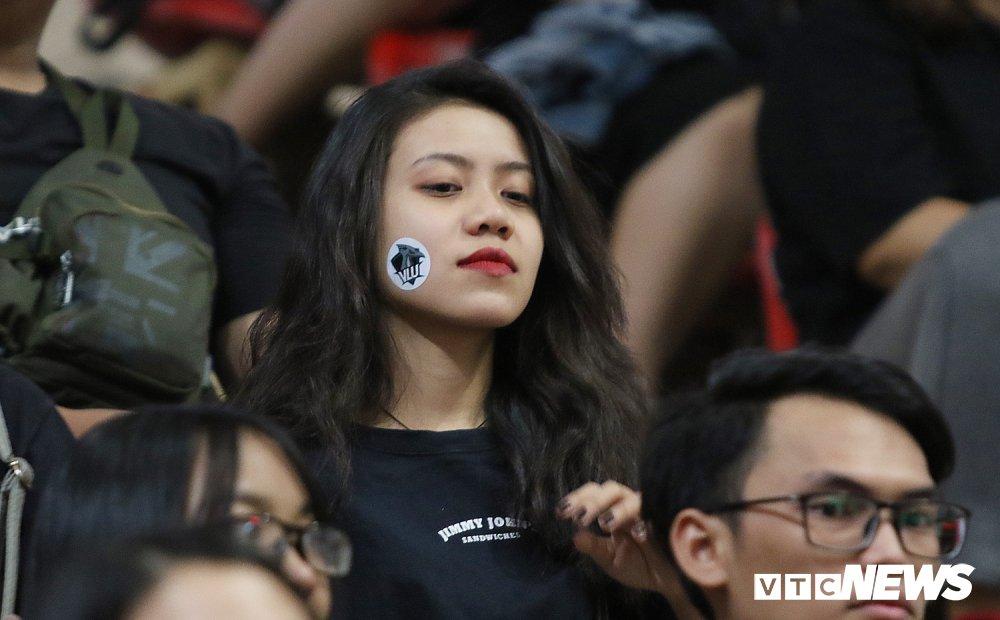 Anh: Nhung bai nhay cuc dep tai Dance Battle VUG 2018 hinh anh 17