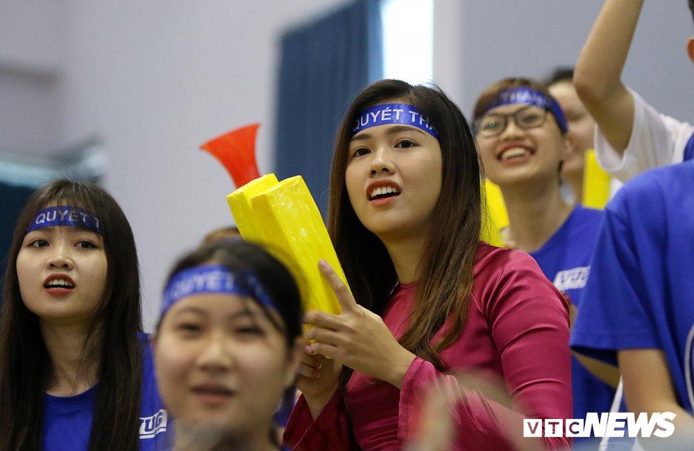 Anh: Nhung bai nhay cuc dep tai Dance Battle VUG 2018 hinh anh 18