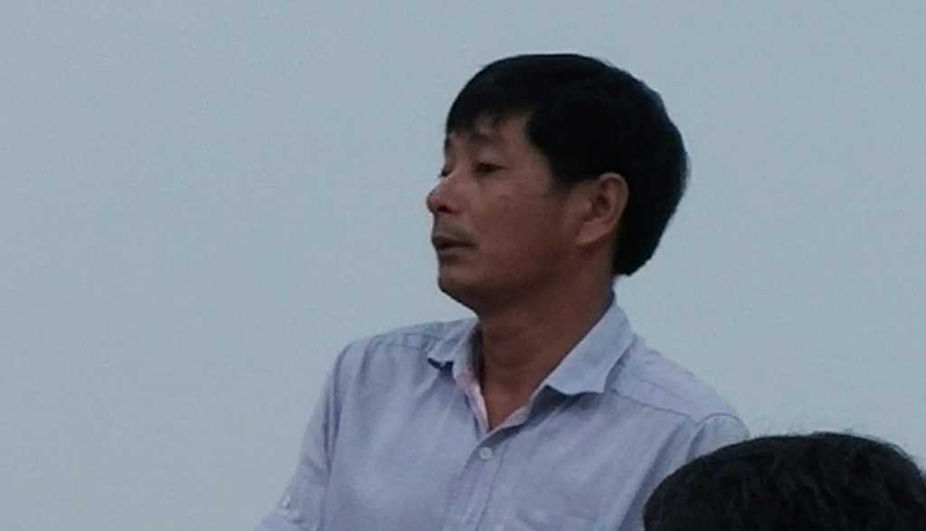 Lat tau tren song Han: Dinh chi giam doc Cang vu Da Nang hinh anh 2