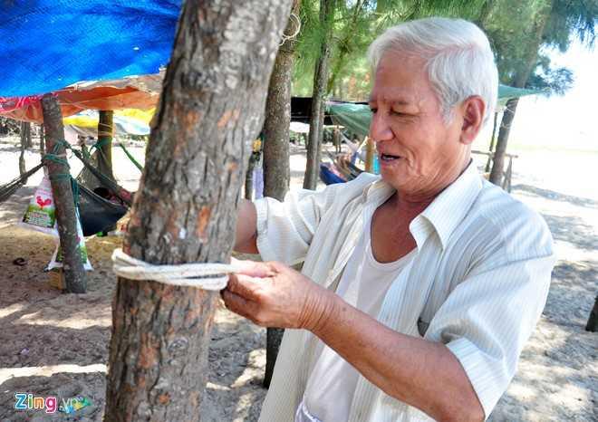 Hang tram nguoi dan Quang Ngai keo vao rung mac vong ngu hinh anh 3