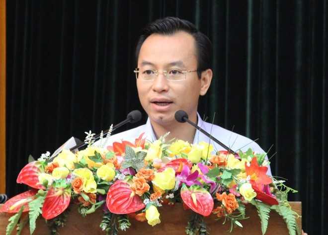 Bi thu Nguyen Xuan Anh: Khong phan biet, ky thi khach du lich Trung Quoc hinh anh 1