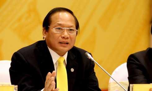 Bo truong Truong Minh Tuan: Xu ly nghiem bao chi nhung nhieu doanh nghiep hinh anh 1