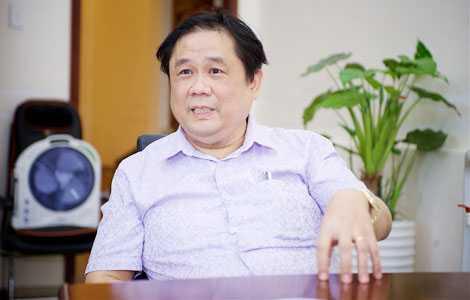 Con trai co Tong Bi thu Le Duan: 'Lich su da khong cong bang voi ong' hinh anh 1