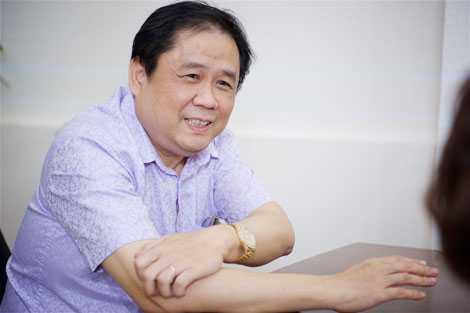 Con trai co Tong Bi thu Le Duan: 'Lich su da khong cong bang voi ong' hinh anh 2
