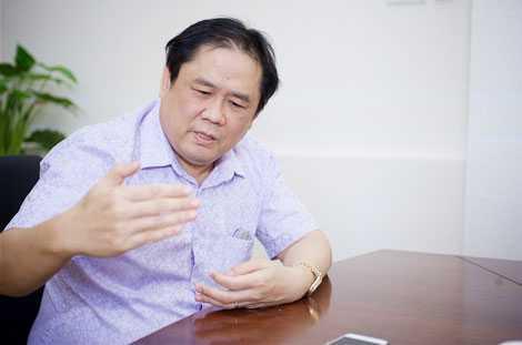 Con trai co Tong Bi thu Le Duan: 'Lich su da khong cong bang voi ong' hinh anh 3