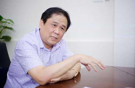 Con trai co Tong Bi thu Le Duan: 'Lich su da khong cong bang voi ong' hinh anh 4