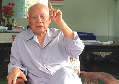 Bo nhiem ong Trinh Xuan Thanh: Uy ban Kiem tra Trung uong 'chua dam noi sai pham do thuoc ve ai' hinh anh 1