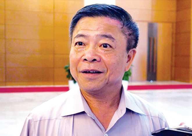 Vo Kim Cu - khong chi di trong bao Formosa hinh anh 2