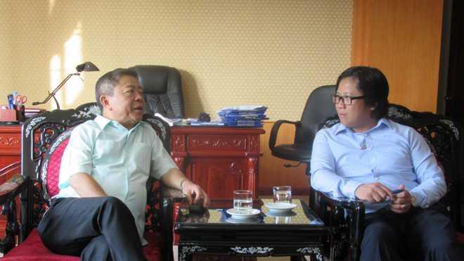 Vo Kim Cu - khong chi di trong bao Formosa hinh anh 3
