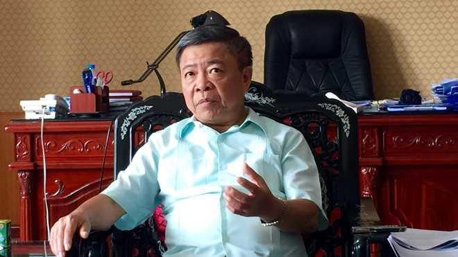 Vo Kim Cu - khong chi di trong bao Formosa hinh anh 4