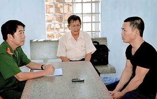 Truy to nghi pham giet nguoi khien Huynh Van Nen ngoi tu oan hinh anh 1