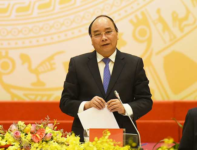 Thu tuong lam truong Ban Chi dao Phong, chong khung bo hinh anh 1