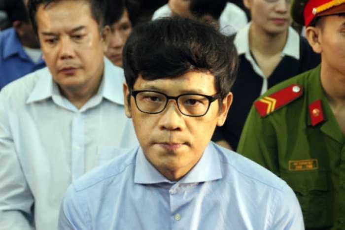Nguyen Tong giam doc Ngan hang Xay dung tiep tuc diep khuc 'khong nho, khong biet' hinh anh 1