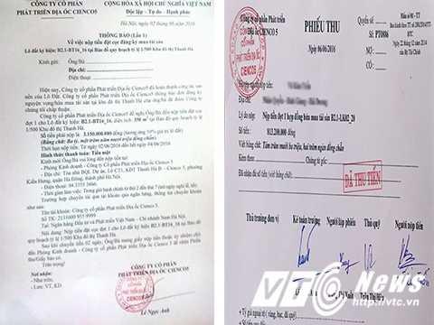 'Nong' tai Cienco 5 va Cienco 5 Land: Nguy co hang tram nguoi 'sap bay vit troi Thanh Ha'? hinh anh 2