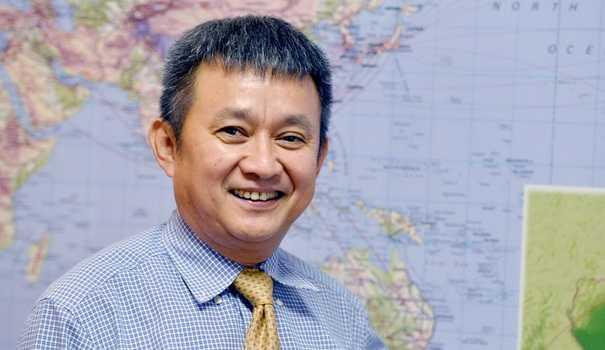 Tong giam doc Vietnam Airlines: Hang khong gia re khien thi truong Viet bung no hinh anh 1