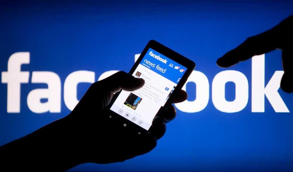 Vi sao nhieu tai khoan Facebook khong truy cap duoc? hinh anh 1