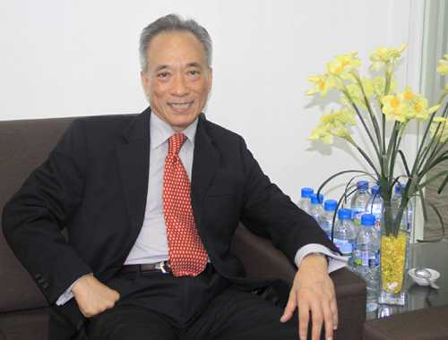 TS Nguyen Tri Hieu: 90% nguoi Viet se chon sum hop ben gia dinh dip Tet hinh anh 1