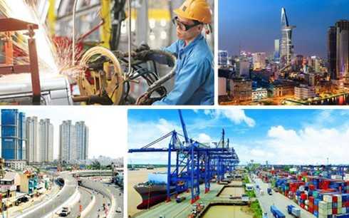 Ngan hang ADB du bao: GDP Viet Nam nam nay se dat 7,1% hinh anh 1