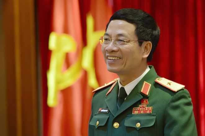 CEO Viettel: 'Ra bien lon voi tam the cua ke… khong co gi' hinh anh 1