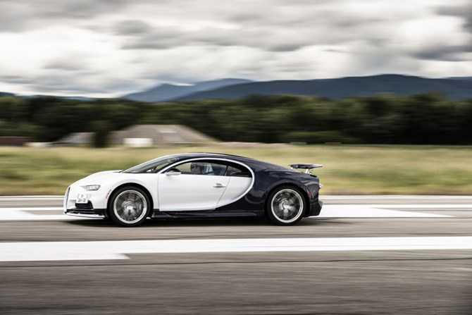 Kham pha qua trinh che tac sieu xe 'trieu do' Bugatti Chiron hinh anh 10