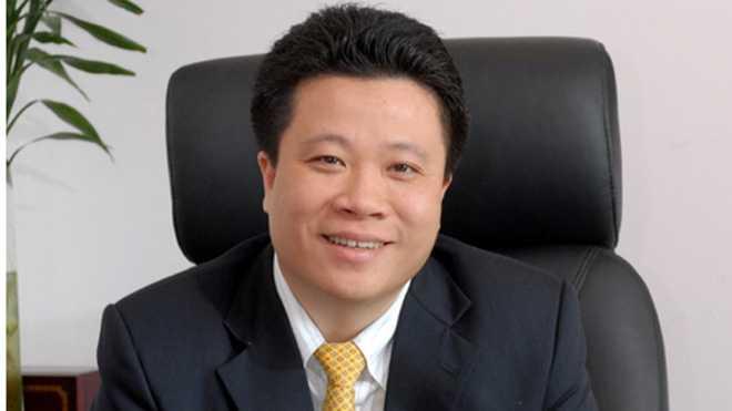 Vi sao Ha Van Tham lai 'danh bai chuon' khoi thuong vu mua Ngan hang Dai Tin? hinh anh 1