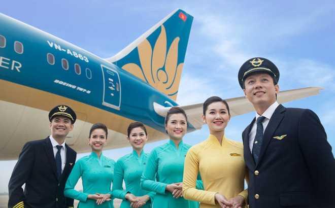 Vietnam Airlines dang xac minh thong tin tiep vien bi bat giu tai Phap hinh anh 2