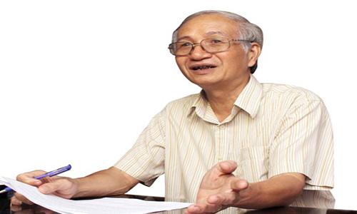 Moi tu van Trung Quoc quy hoach bo song Hong: Chu tich Geleximco Vu Van Tien noi gi? hinh anh 3