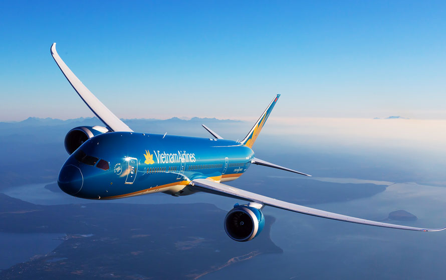 Hon 1,5 ty dong bo quen tren may bay Vietnam Airlines hinh anh 1