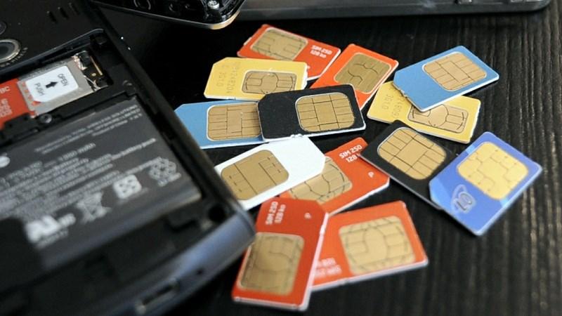 Vi pham thue bao tra truoc: Viettel, MobiFone, VinaPhone bi xu phat 85 trieu dong hinh anh 1