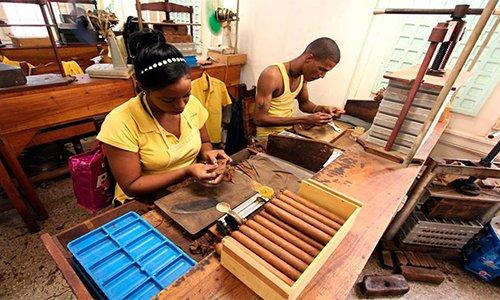 Bi mat cigar Cuba qua con mat nguoi 'trong cuoc' hinh anh 1