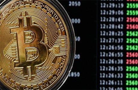 Gia Bitcoin hom nay 7/4: Tien ao lao doc, cu soc voi nha dau tu Bitcoin hinh anh 1