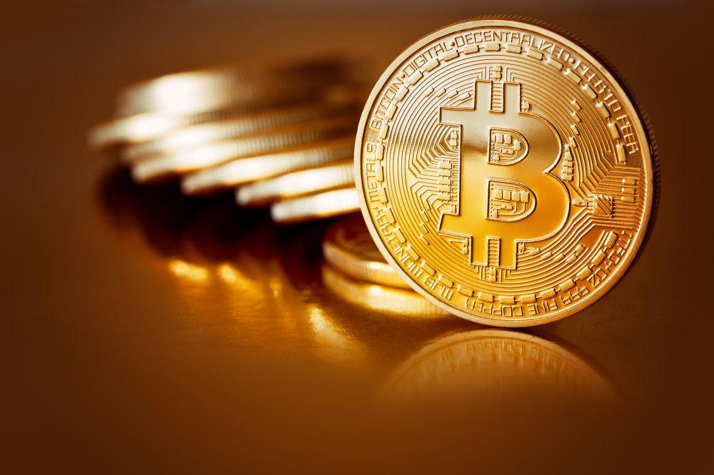 Gia Bitcoin hom nay 13/5: Giam va tiep tuc giam tham hai? hinh anh 1