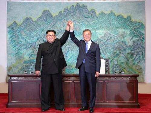 'Vu khi bi mat' giup Chu tich Kim Jong-un trong cao hon hinh anh 2