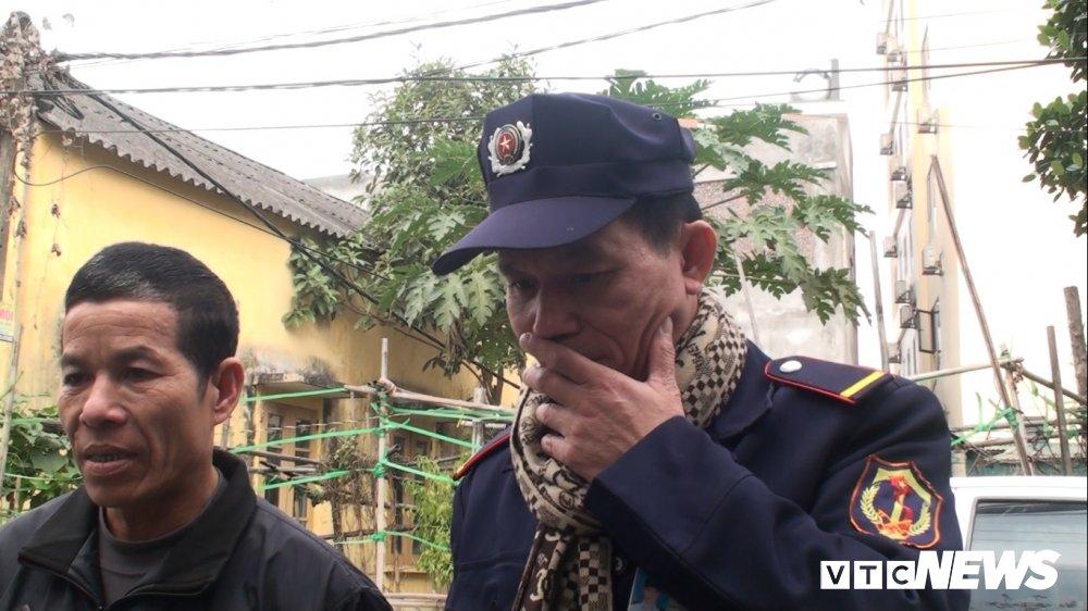 Bat qua tang doanh nghiep xa nuoc thai ban ra moi truong o Hai Duong hinh anh 3