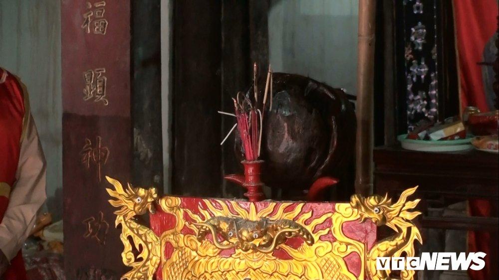 Bat ngo dung to chuc tung phet tai le hoi o Vinh Phuc hinh anh 3