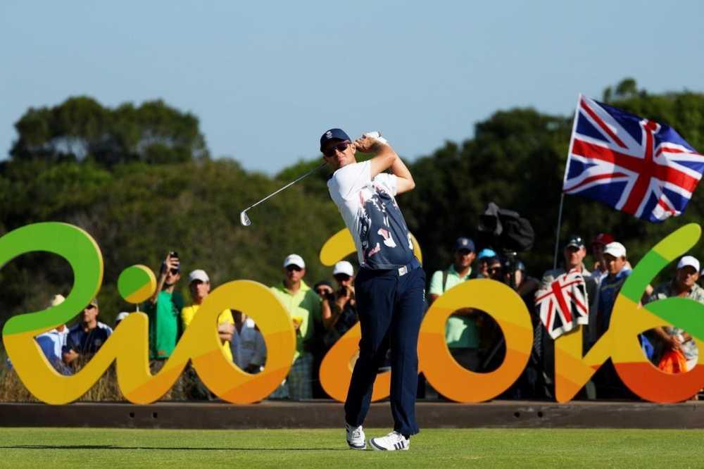 Thanh cong sau 112 nam, golf nham tuong lai ruc ro o Olympic 2020 hinh anh 1