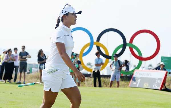 Thanh cong sau 112 nam, golf nham tuong lai ruc ro o Olympic 2020 hinh anh 3