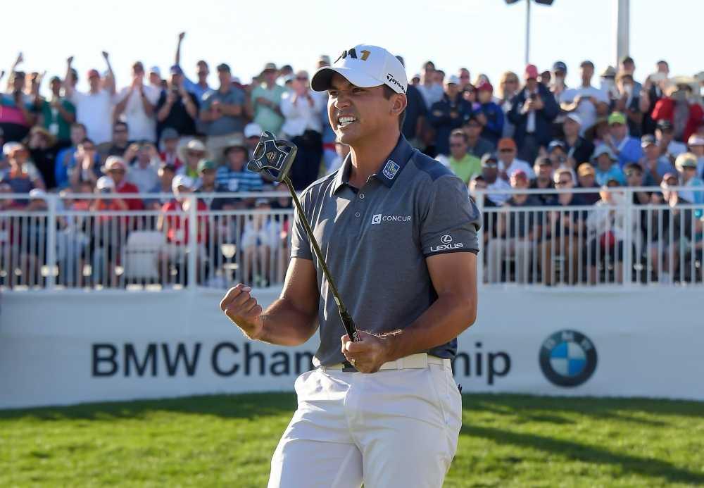 BMW Championship 2016 - Su kien thu 3 cua PGA Tour Playoffs trong nam hinh anh 1