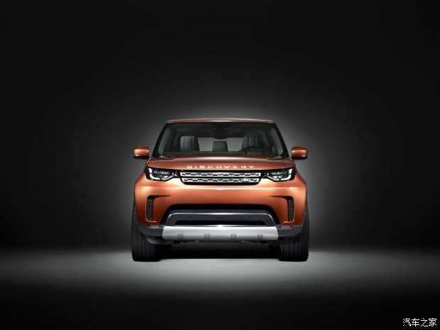 Tiet lo ve Land Rover Discovery the he thu nam vua ra mat hinh anh 2