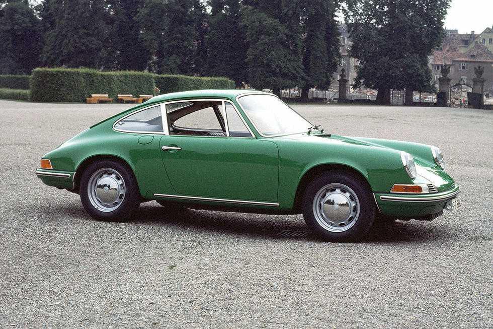 Chau Au phat cuong vi Porsche co 'phau thuat' hinh anh 2