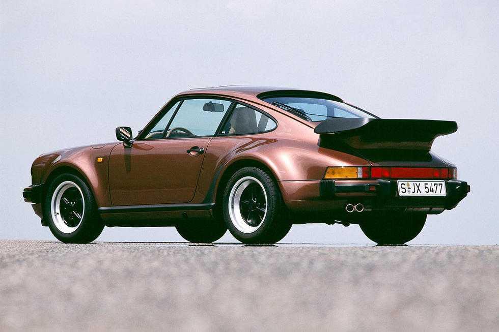 Chau Au phat cuong vi Porsche co 'phau thuat' hinh anh 4