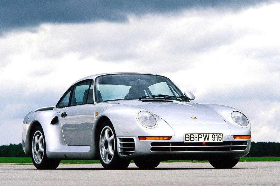 Chau Au phat cuong vi Porsche co 'phau thuat' hinh anh 5