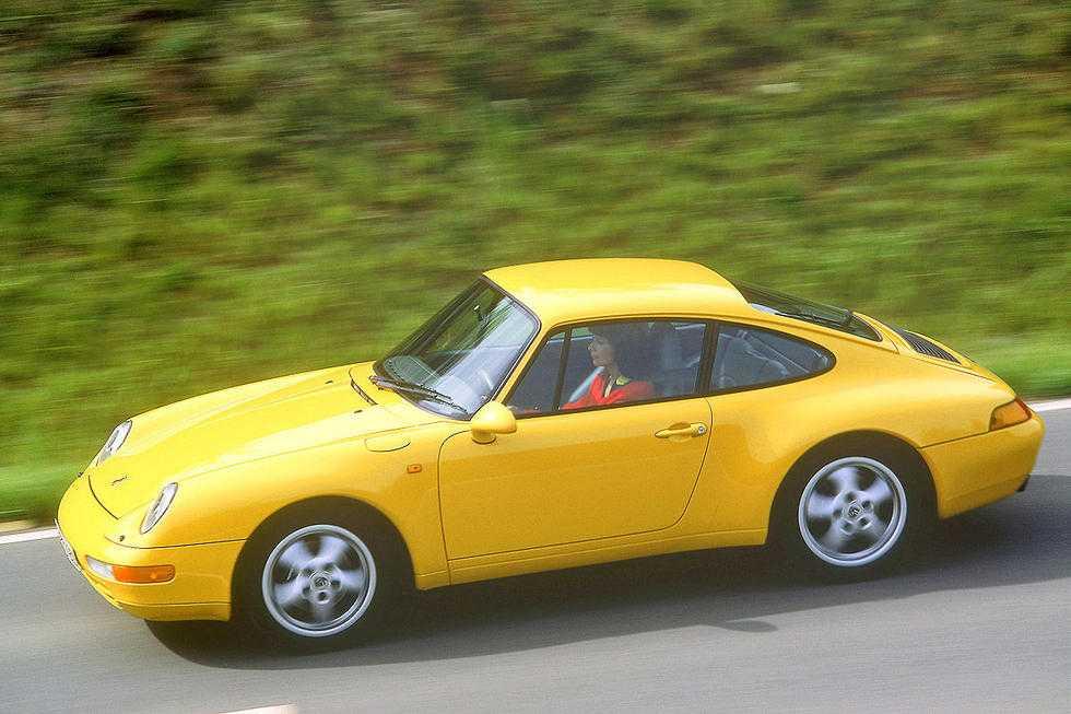 Chau Au phat cuong vi Porsche co 'phau thuat' hinh anh 6