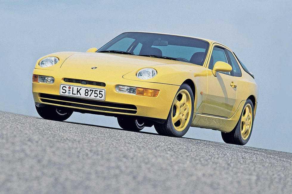 Chau Au phat cuong vi Porsche co 'phau thuat' hinh anh 7