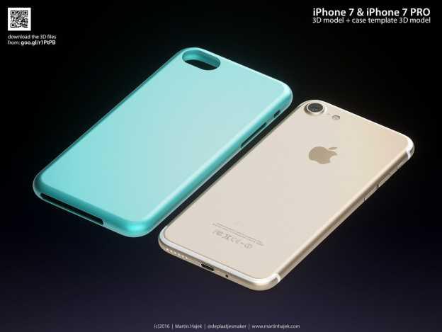 iPhone 7: Canh bac tat tay tu 'ga khong lo' cong nghe hinh anh 4