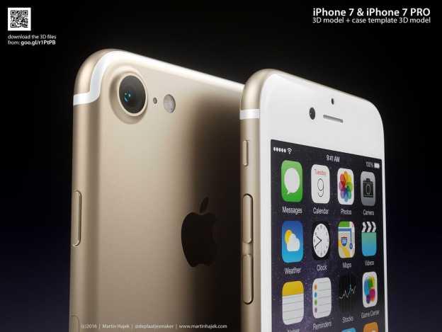 iPhone 7: Canh bac tat tay tu 'ga khong lo' cong nghe hinh anh 2