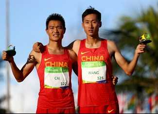 Bang tong sap huy chuong Olympic ngay 7: Viet Nam mat dan hy vong huy chuong hinh anh 3